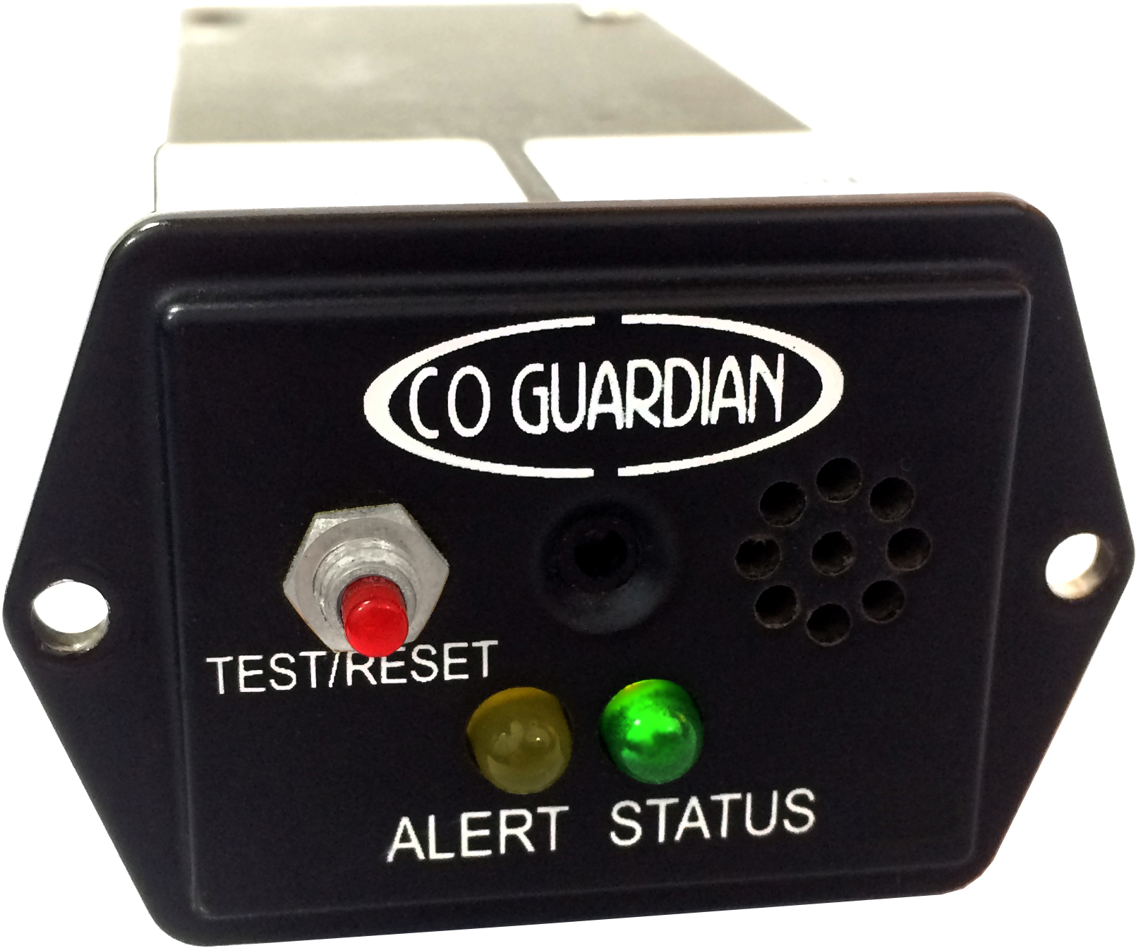 CO Guardian 353P-201 Remote Mount CO Detector