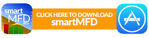 Download the smartMFD iOS app by Guardian Avionics