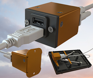 Guardian Avionics Introduces New Line of USB Power Solutions for General Aviation Aircraft