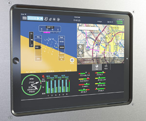 Guardian Avionics Unveils smartPlane System – an iPad-Based Multifunction Display & Flight Data Recorder with AHRS and Voice Command Capability