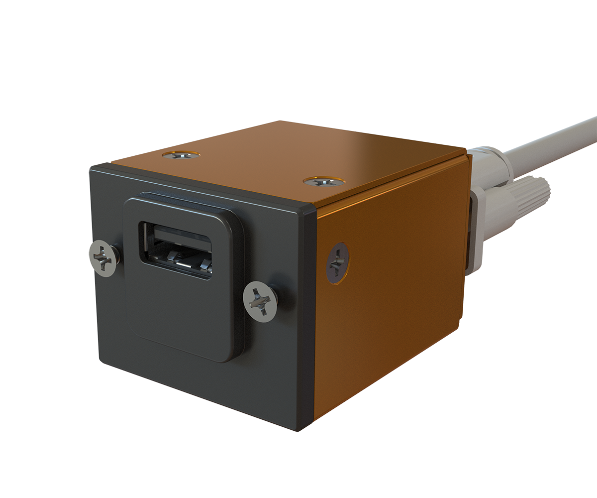 Single USB Power Supplies (FAA Certified)