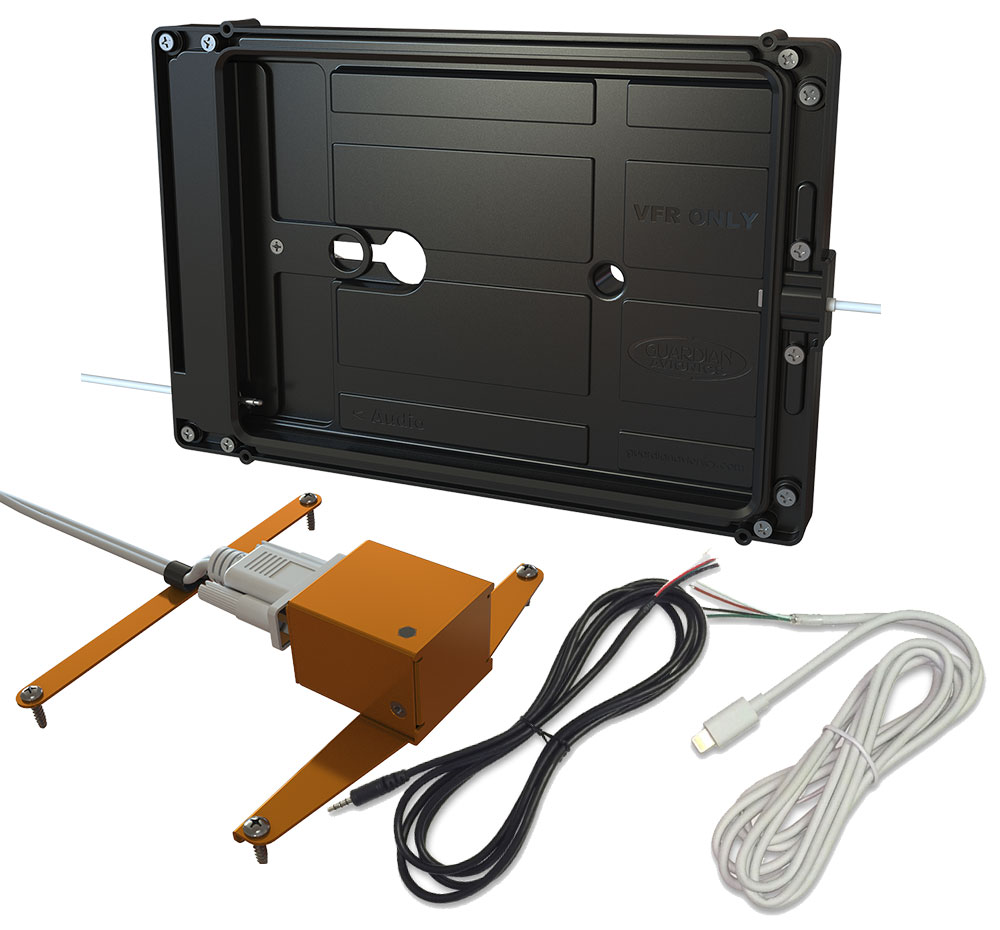 Panel Mount & Power Supply Packages