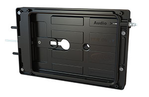 iPad Mini Panel Mount (FAA Certified)