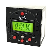 AERO 553 Panel Mount Digital Multi-Function CO Detector (Out of stock until late January)