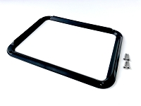 smartPanel Trim Bezel for Apple iPad Mini Panel Mount
