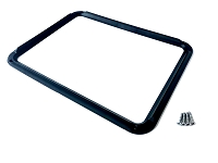 smartPanel Trim Bezel for Apple iPad Pro 10.5-in Panel Mount