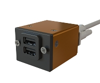 Dual USB Power Supplies (FAA Certified)
