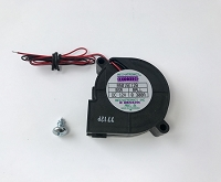 Fan Blower for all smartPanel Mount Products (12-14VDC)